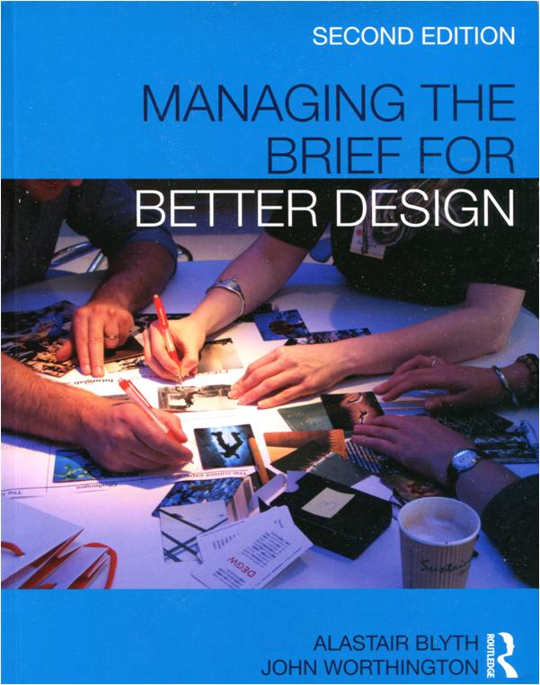 5. Managing the Brief for Better Design – Get more from your project. Click here…