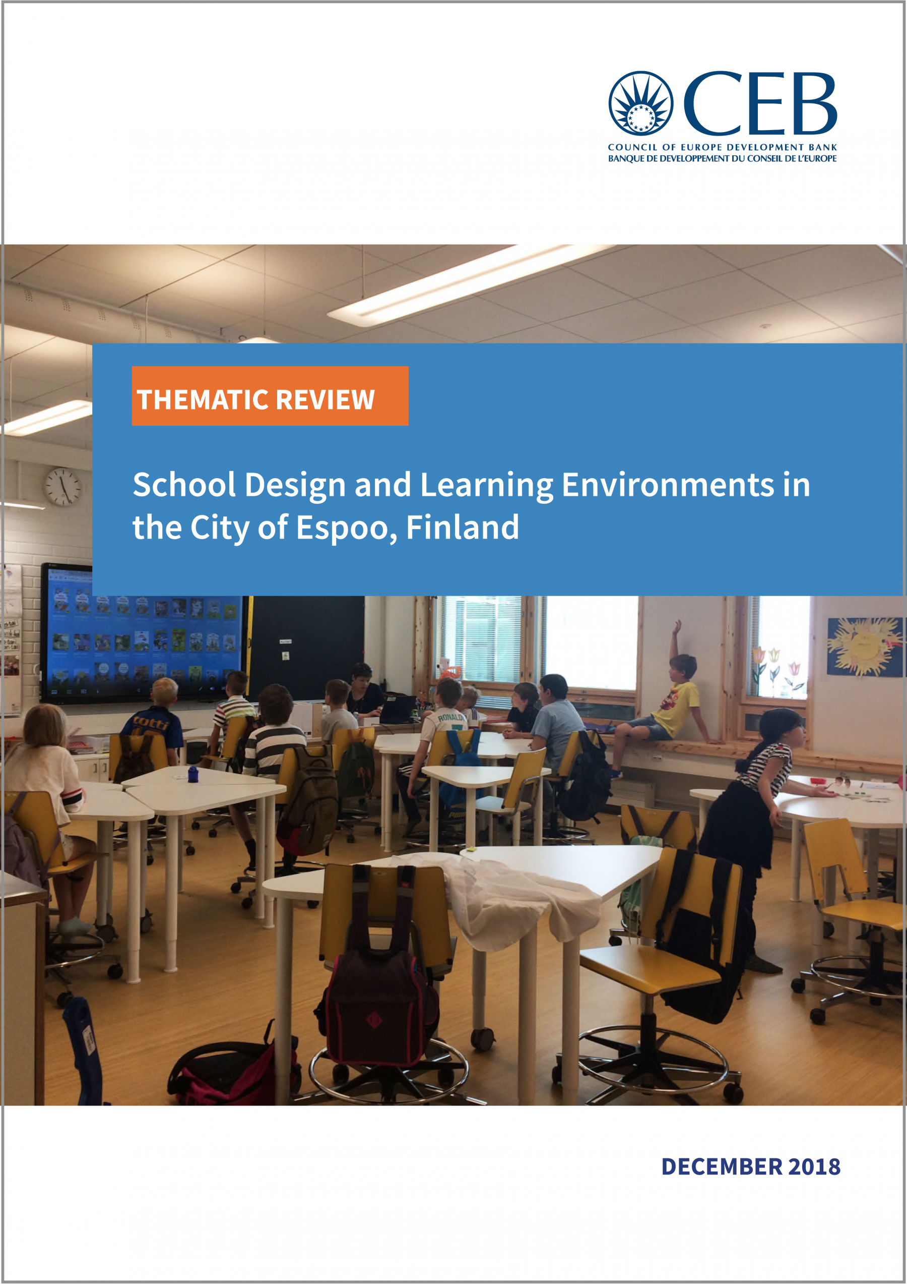 4. School Design and Learning Environments. Click here…